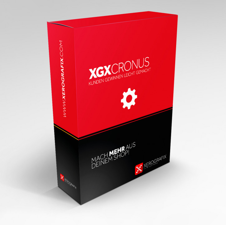 XGX Cronus