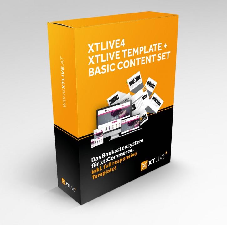 XTLIVE4 Basic